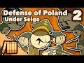 Download Defense of Poland - Under Siege - Extra History - #2 Video