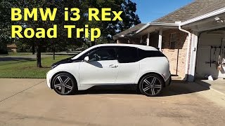 Download BMW i3 REx roadtrip, charging, coding, and range test. Video