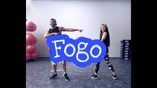 Download Garmiani ft. Julimar Santos - ″Fogo″ ZIN72 //ZUMBA//DANCE//FITNESS// Choreo by Flurim & Anka Video