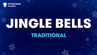 Download Jingle Bells in the Style of ″Traditional″ karaoke video with lyrics (no lead vocal) Video