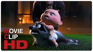Download Jack Jack Vs Raccoon - Full Fight Scene | INCREDIBLES 2 (2018) Movie CLIP HD Video