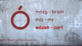 Download Polish Course - Lesson 1 Alphabet Video