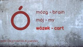 Download Learn Polish Language - Lesson 1 Alphabet Video