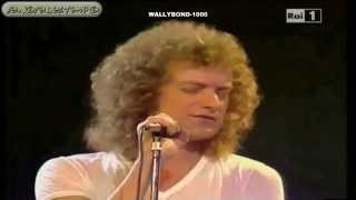 Download WAITING FOR A GIRL LIKE YOU-FOREIGNER-OFFICIAL VIDEO - 1981 [ HD ] Video
