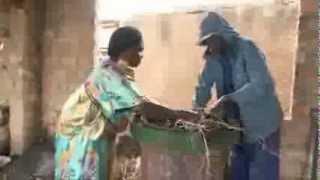 Download African Stories II - Briquette Making Video