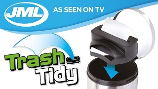 Download Trash Tidy from JML Video