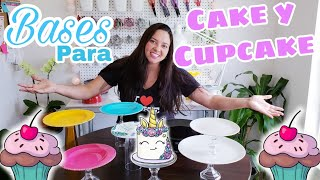 Download DIY: BASES para PASTELES con menos de 3 💰 / Keiri Craft Video