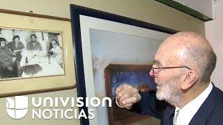 Download Antonio del Conde, el mexicano que ayudó a Fidel Castro a iniciar la Revolución cubana Video