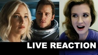 Download Passengers Trailer Reaction Video