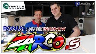 Download Bonus : notre interview de Johann Zarco - Centrale-du-casque Video