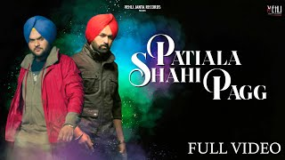 Download Patiala Shahi Pagg ( Full Video ) | Kulbir Jhinjer | Latest Punjabi Songs 2014 | Vehli Janta Records Video