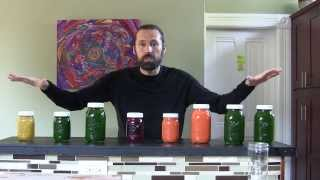 Download MY PERSONAL DETOXIFICATION PROTOCOL Video