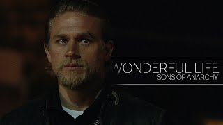 Download Sons of Anarchy || A Wonderful Life Video