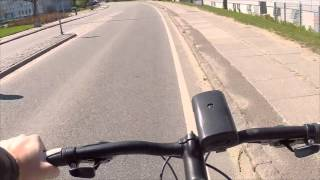 Download International student life in Aarhus, Part 1 Video