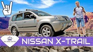 Download Семеен 4X4 Nissan X-TRAIL | BG Cars United Video