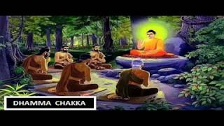 Download Dhamma Chakka Pavattana Sutta Video