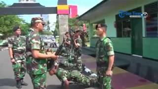 Download Lagi, Pangdam Agus Marahi Prajurit TNI Kodam Video