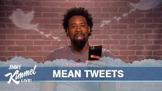 Download Mean Tweets - NBA Edition #4 Video