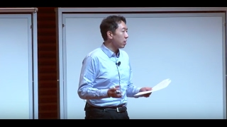 Download Andrew Ng: Artificial Intelligence is the New Electricity Video