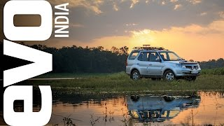 Download Tata Safari Storme - Pench Wildlife Sanctuary Video