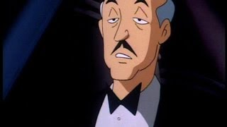 Download Top 10 Alfred Pennyworth Moments (Batman The Animated Series / Justice League) Video