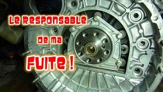 Download Montage joint spi vilebrequin côté volant moteur, Land Rover 300 Tdi Video