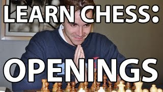 Download Everything You Need To Know About Chess: The Opening! Video