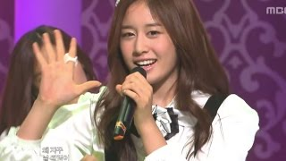 Download T-ara - Lie, 티아라 - 거짓말, Music Core 20090815 Video