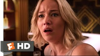 Download Passengers (2016) - Did You Wake Me Up? Scene (5/10) | Movieclips Video