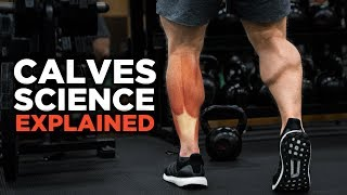 Download The Most Scientific Way to Train CALVES in 2018 (Science Explained) Video