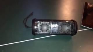 Download R.I.P. Jbl Flip 3? Strange Hissing Sound Video