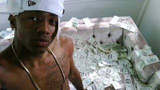 Download Poker Company Confirms Soulja Boy 5 Year, $400 Million Deal. They Say its for Promotion. Video