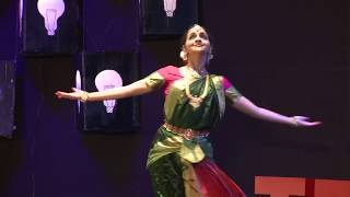 Download Who's that girl and Wow, that's her world | Nehha Bhatnagar | TEDxNitteUniversity Video