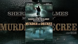 Download Murder By Decree Video