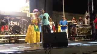 Download TERRY G ft GRANNY IVELAW IN BROOKLYN NYC GUYANA DAY (Uncensored) Video