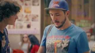 Download gay couple social experiment. Reactions to homophobia Video