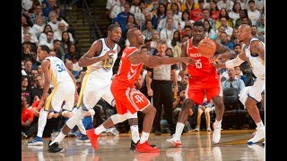 Download Best of Warriors vs Rockets on Opening Night | Late 4th Quarter Video