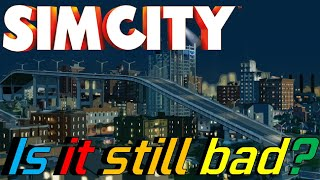 Download Simcity 2013 - Is it still bad? Video