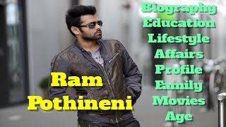Download Ram Pothineni Biography | Age | Family | Affairs | Movies | Education | Lifestyle and Profile Video