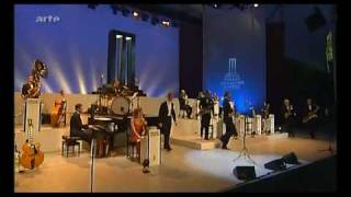 Download Max Raabe Live - You're the cream in my coffee... Video