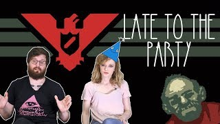 Download Let's Play Papers Please - Late to the Party Video