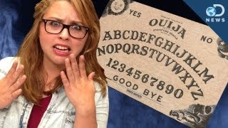 Download What Makes Ouija Boards Move? Video