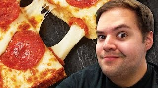 Download Pepperoni in the Stuffed Crust | Lunch Box Video