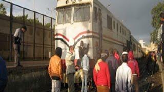 Download بالفيديو .. بائع بسوهاج يعطل القطار لينزل بقريته | #صباحك عندنا Video