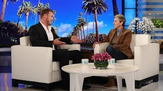 Download Colton Underwood Insists There's More to Do in ″The Bachelor″ Fantasy Suites Besides Sex Video