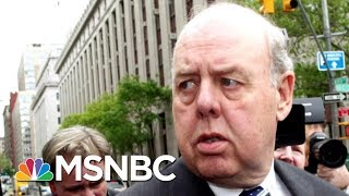 Download Ainsley: Legal Shake-Up Indicates President Trump Is 'Preparing Way' For Mueller Interview | MSNBC Video
