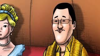 Download 【TV animation PIKO TARO 's LULLABY LALA BY】WEB#2 CINDERELLA Video