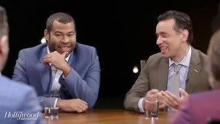 Download Ricky Gervais, Jordan Peele and more doing bad impressions Video