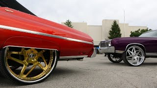Download Midwest Fest 2 Car & Bike Show (Preview) Indianapolis, Indiana Video