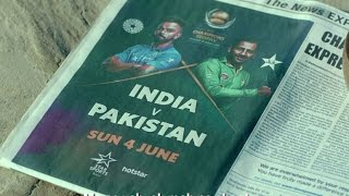 Download ICC Champions Trophy 2017: India vs Pakistan Video
